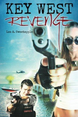 Key West Revenge by Lee Sweetapple - West Shopping Mall Key