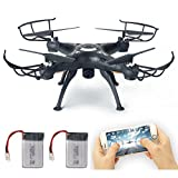 Lamaston X5SW FPV Quadcopter Drone