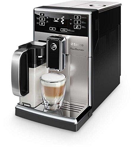 Saeco Automatic Cappuccino Maker - 8