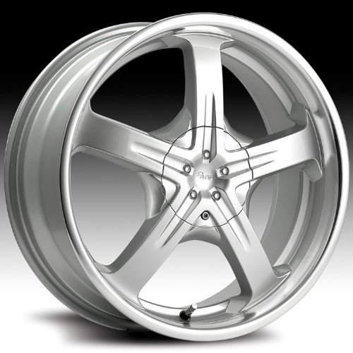 04 chevy impala rims - 6