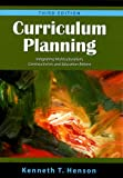 Curriculum Planning : Integrating Multiculturalism, Constructivism, and Education Reform, Henson, Kenneth T., 1577663934