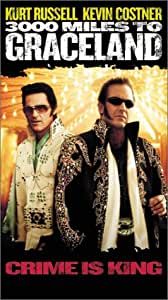 3000 Miles to Graceland [Import]