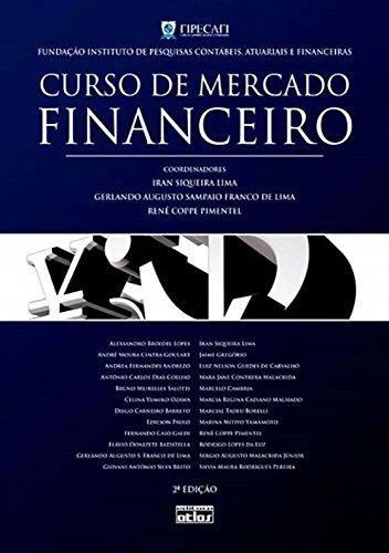 Curso de Mercado Financeiro. Tópicos Especiais
