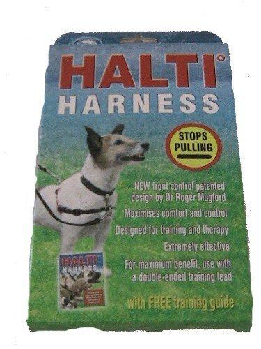 Halti Arnés del perro Pequeño: Amazon.es: Productos para mascotas