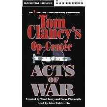 Tom Clancy's Op-Center: Acts of War