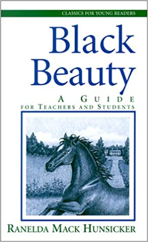 Google gratis boknedlastinger Black Beauty: A Guide for Teachers and Students (Classics for Young Readers) PDF