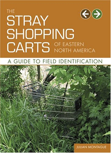 The Stray Shopping Carts of Eastern North America