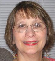 Sharon E. Buck