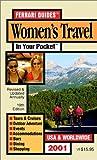 Women's Travel in Your Pocket, M. Ferrari, 0942586700