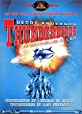 Thunderbirds - Les films [Édition Collector]