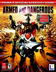 Armed & Dangerous: Prima's Official Strategy Guide