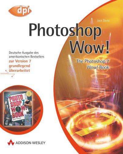 Photoshop Wow!