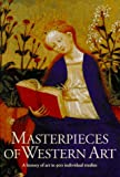Masterpieces of Western Art, Ingo F. Walther, 3822889091