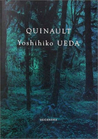 Hauntingly beautiful, ethereal scenes from the Native American Indian forest of Quinault (near Seattle). Ueda describes his mystical encounter with the forest, and how he came to take this unique set of pictures; the greens and blues captured are alm...