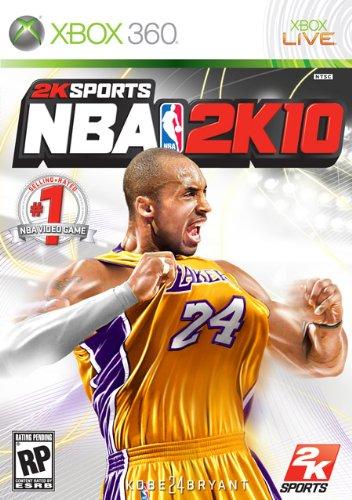 NBA GRATUITEMENT GRATUIT 2K10 TÉLÉCHARGER PC