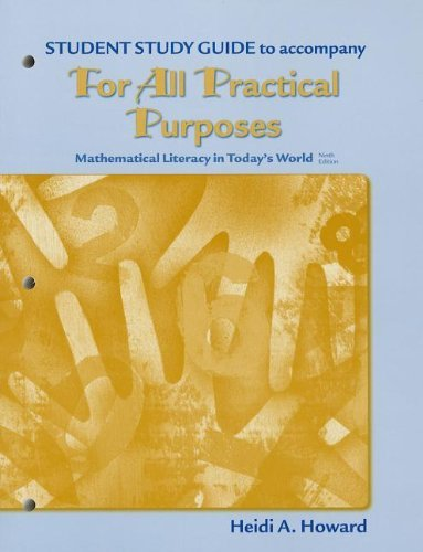 Download By COMAP For All Practical Purposes Tp PDF