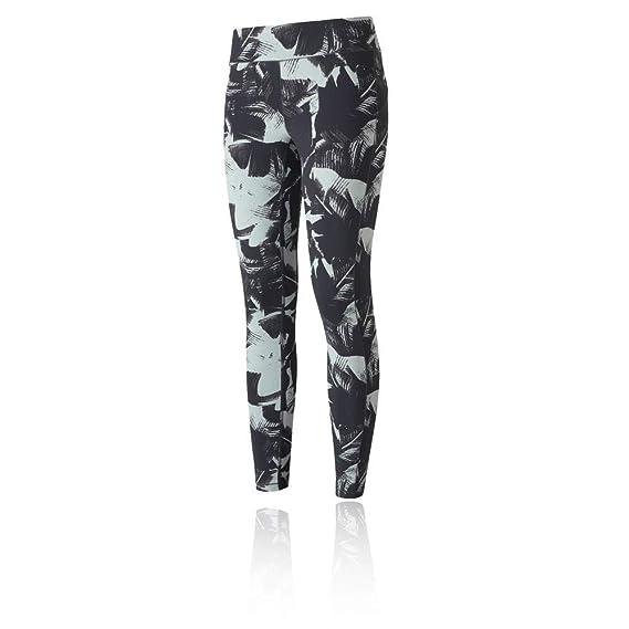 Istituzione federazione partecipazione  Casall Women's The Palm Print Tights Black: Amazon.co.uk: Clothing