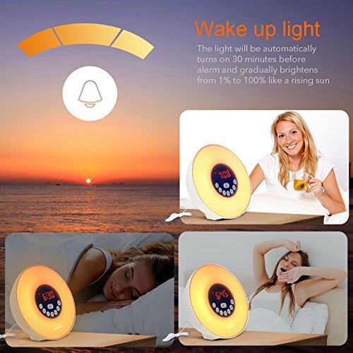 Buy wake up lamp