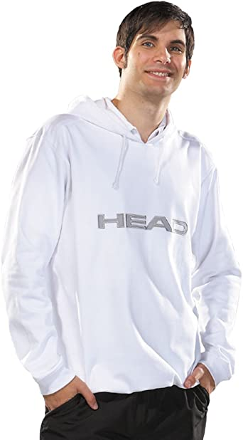 Head - Camiseta de pádel para Hombre, tamaño XXXL, Color Blanco ...
