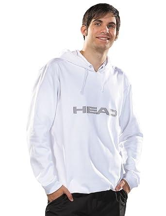 Head - Camiseta de pádel para hombre, tamaño XXXL, color blanco: Amazon.es: Ropa y accesorios