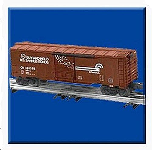 Conrail Boxcar - Lionel 6-39222 Conrail Boxcar