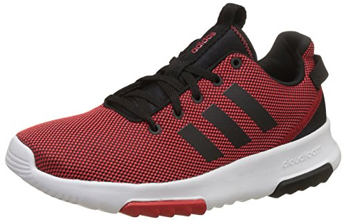 Ftwbla Rouge Baskets Racer Negbas Tr Cf escarl Pour Adidas Hommes xTYZtf