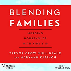 Blending Families Audiobook