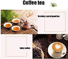 YHSFC Mini Cafetera Sola máquina Espresso Cafetera Goteo ...