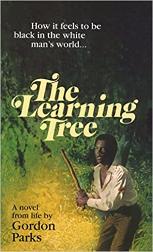 THE LEARNING TREE GORDON PARKS PDF