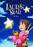 Laura's Star: The Movie [DVD] [2005]