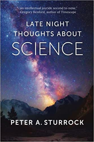 Book Late Night Thoughts About Science