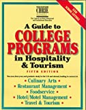 A Guide to College Programs in Hospitality and Tourism