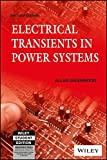 Electrical Transients in Power Systems, 2ed
