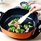 MDEOH Household Electric Wok Can Stir-fry Cooking