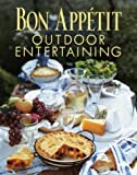 img - for Bon Appetit Outdoor Entertaining by Bon Appetit Editors (2000-04-18) book / textbook / text book