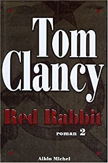 Red rabbit : [2], Clancy, Tom