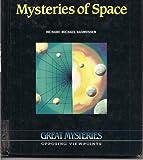 Mysteries of Space : Opposing Viewpoints, Rassmussen, Richard M., 1565100972