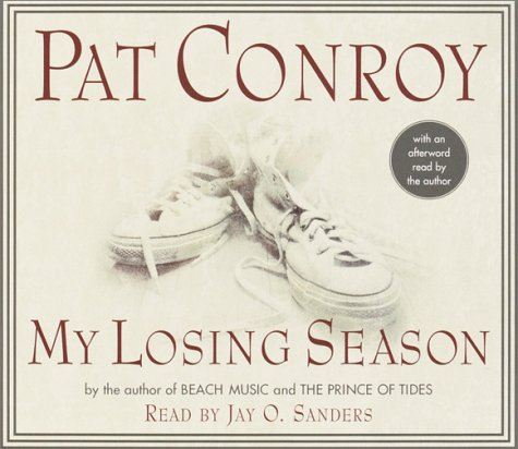 My Losing Season: The Point Guard's Way to Knowledge by Brand: Random House Audio