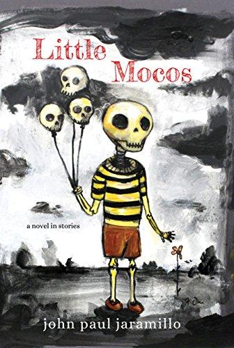 Little Mocos by [Jaramillo, John Paul]