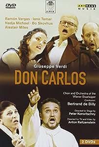 Don Carlos [Import]