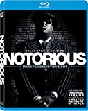 Notorious Blu-ray