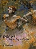 Degas, Richard Kendall, 0300069790