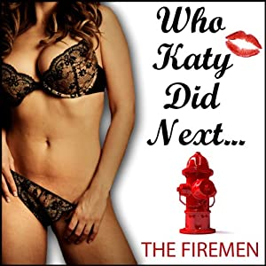 The Firemen Audiobook