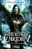 Les Héritiers d'Enkidiev tome 3: Les dieux ailés (3)