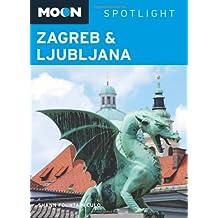 Moon Spotlight Zagreb & Ljubljana