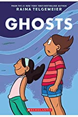 Ghosts Paperback