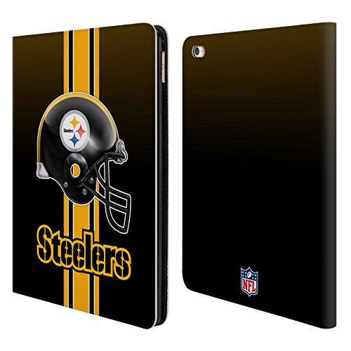 Head Case Official NFL Helmet Pittsburgh Steelers Logo Le...