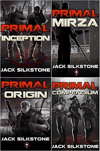 (PRIMAL Starter Box Set (PRIMAL Series) )