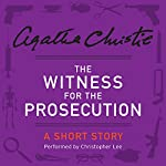 The Witness for the Prosecution | Agatha Christie
