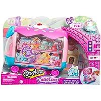 Shopkins Cutie Cars Play 'n' Display Cupcake Van